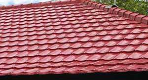 Corrugated Roofing Tile For Sale