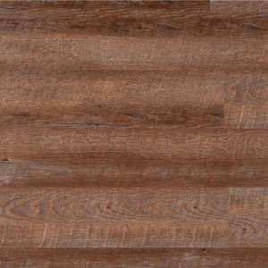 Waterproof Indoor Decoration Plastic SPC PVC Plank Click Vinyl Flooring