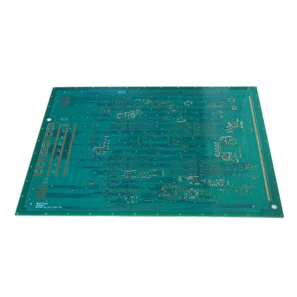 fast multilayer High Tg Board with immersion gold for modem Featured Image