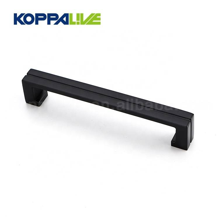 KOPPALIVE Hardware Bedroom Furniture Wardrobe Accessories Cabinet Handles