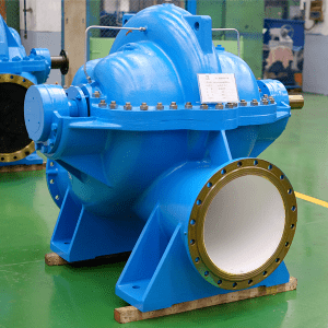 KQSN Split Case Pump