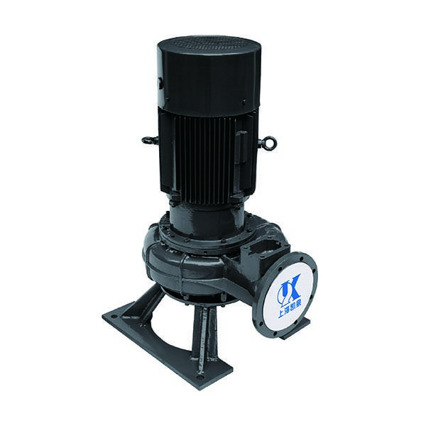 Vertical Sewage Pump Featured Image