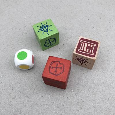 Wooden dice factory custom board game dice adult dice woode dice wholesale