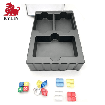 B-004 board game markers custom board game set with board game components Featured Image