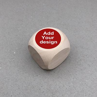 Wooden dice factory custom board game dice adult dice woode dice wholesale Featured Image