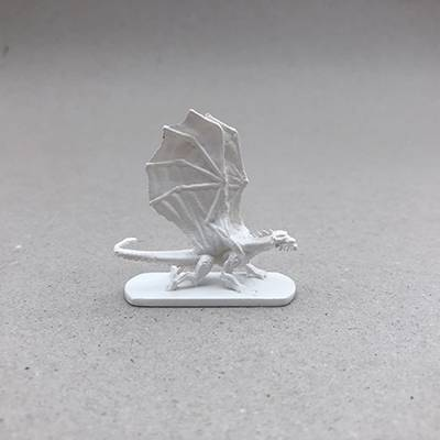 Wholesale custom board game accessories plastic miniatures game figures