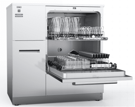 Do you want to improve laboratory efficiency? Glassware washer machine is the key