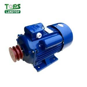 0.25HP-10HP YC/YCL Single-Phase Electric Motor