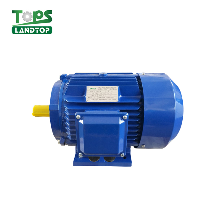 1HP-340HP Y Three-Phase Cast Iron Housing Electric Motor Featured Image