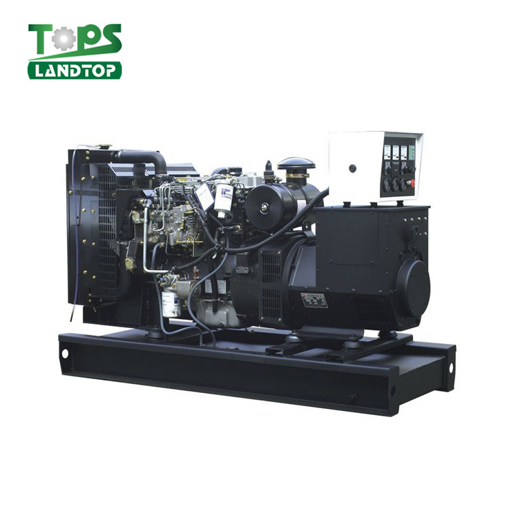 Perkins Engine Diesel Generator set Featured Image