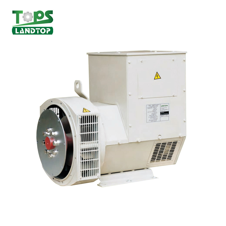 34KW-68KW LTP224 Series Brushless AC Alternator Featured Image
