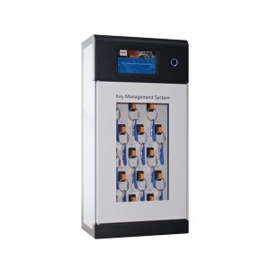 H3000 Android control device security Cabinet