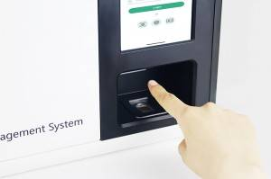 Intelligent Key Management System keylongest