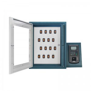 i-keybox-16 universal electrical cabinet keys