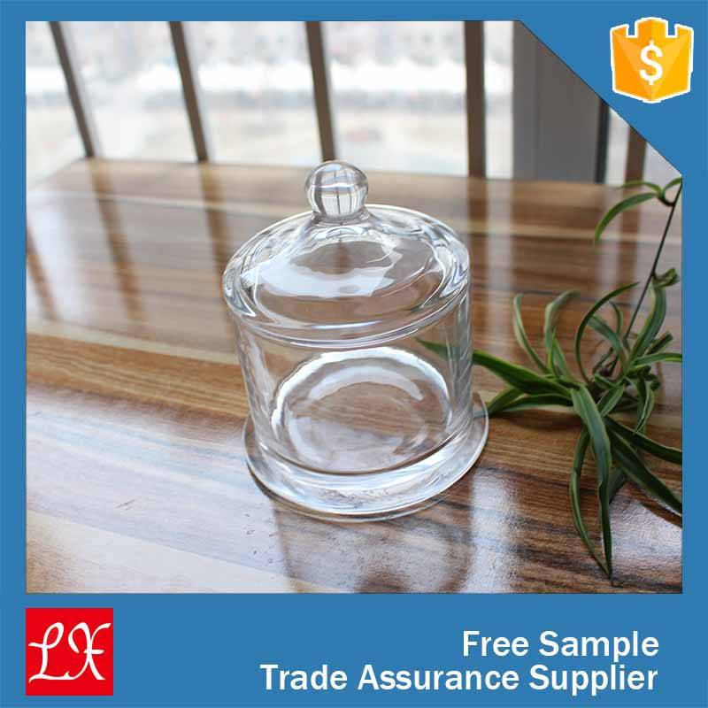 500ml large apothecary jar