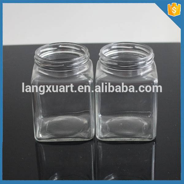 wholesale cheap glass canning jars 500ml
