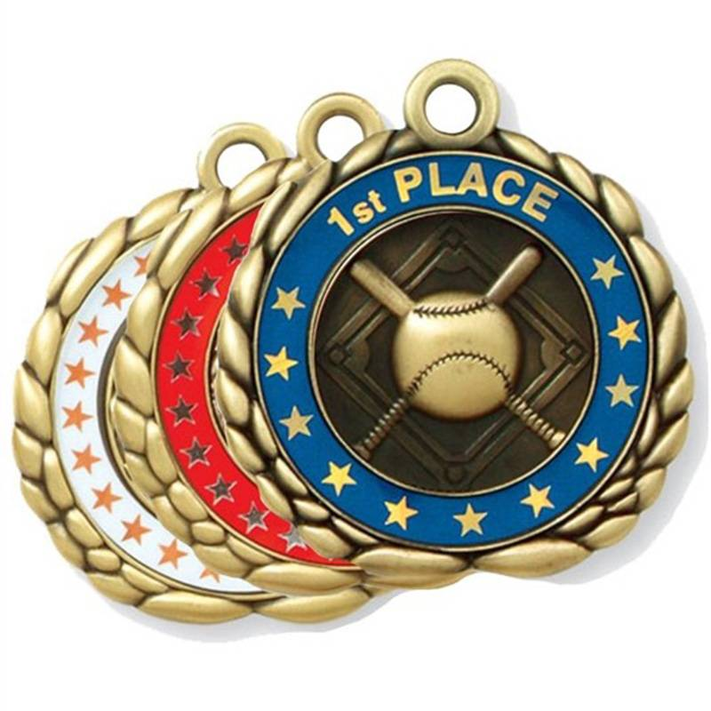 BASEBALL MEDALS Featured Image