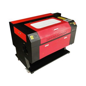 35 x 23 Inches 100W CO2 Laser Engraver and Cutter Machine