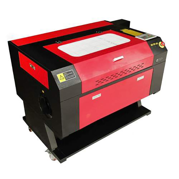 60/80/100W Co2 Laser Engraving Cutting Machine 20x28Inch Laser Engraver