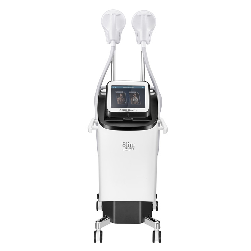 2020 new invention non-invasive strengthening muscle reducing fat slim beauty emsculpting HIMET machine Featured Image