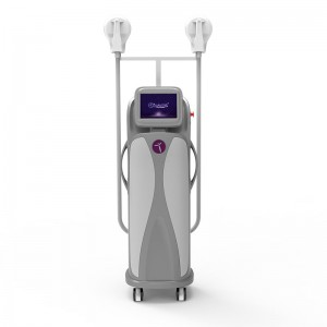 2020 new trending professional hiemt for muscle building and fat burning machine