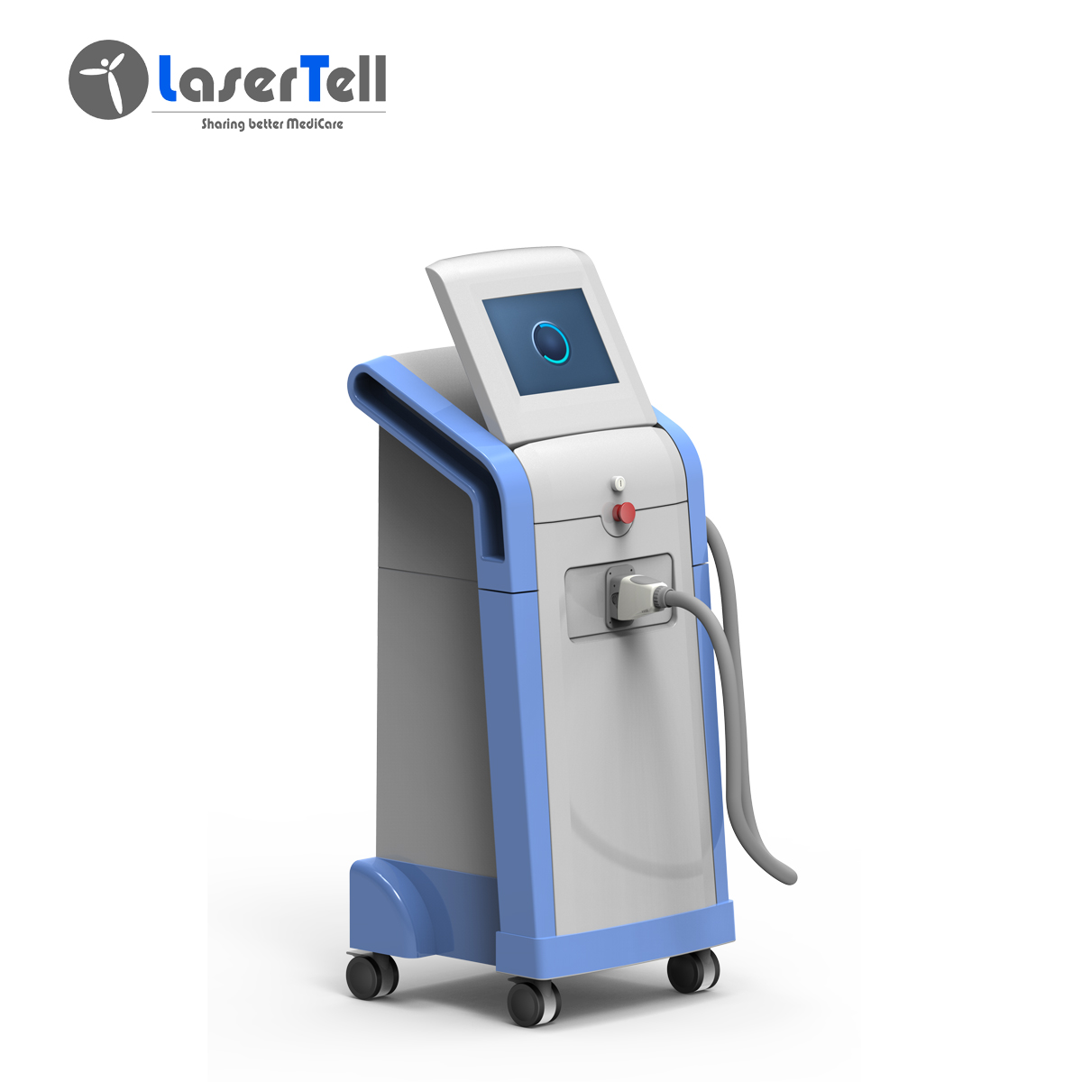 Cheap Price Newest Diode Laser 808nm Hair Removal 1200w for sale machine with CE