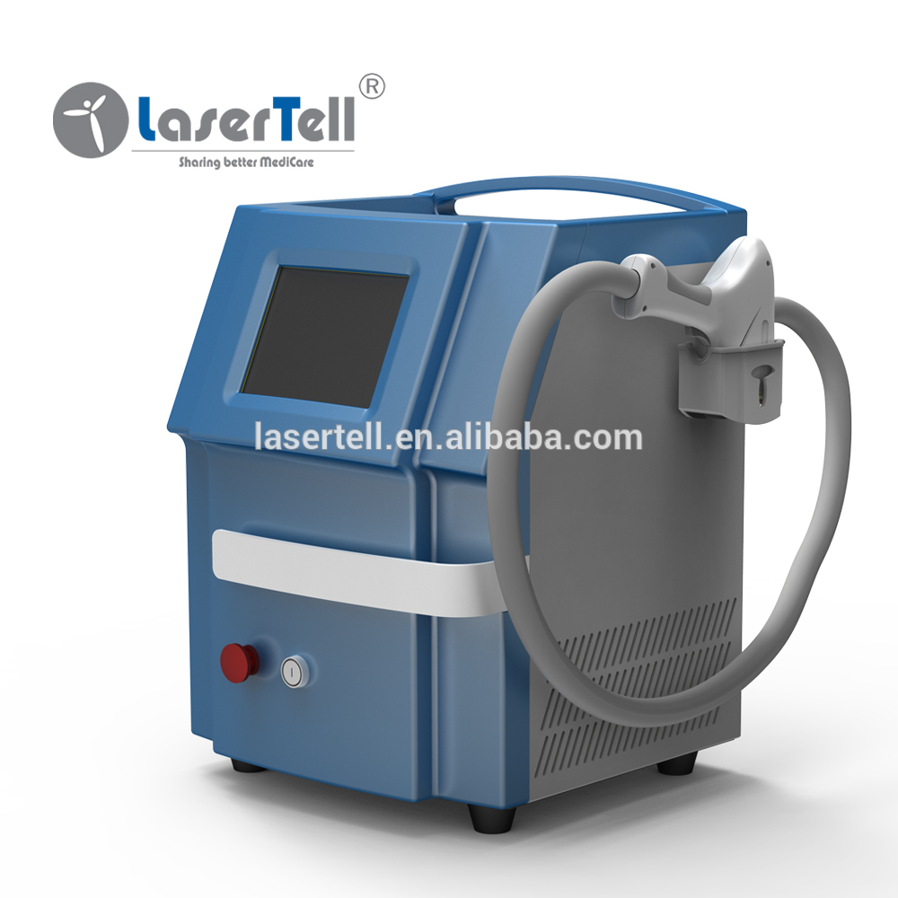 Best trading products Beauty Salon Equipment 808nm Diode Laser Hair Removal Machine For Sale