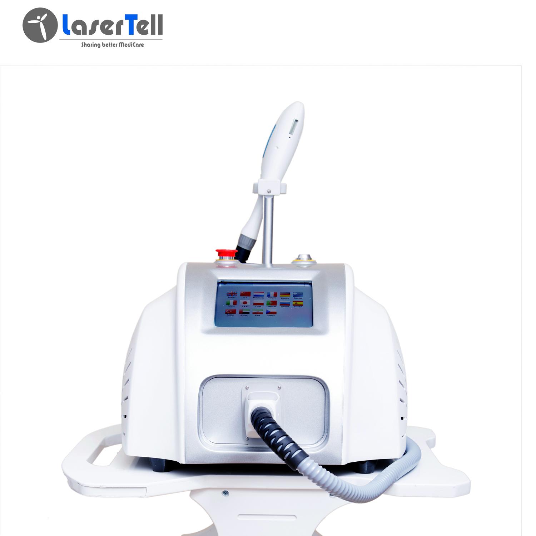 Mini wrinkle removal home ipl hair removal machine  IPL machine