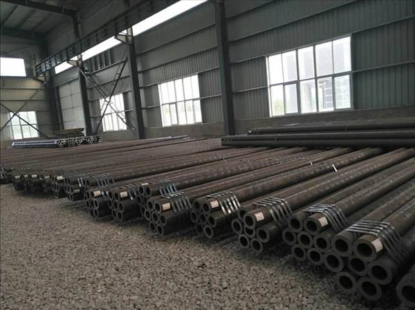 Factors Influencing Fatigue Strength of Seamless Steel Tube Materials