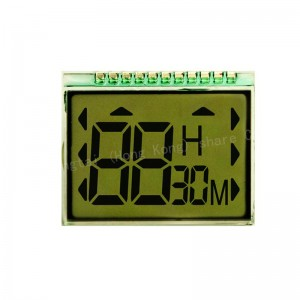 customized cob modules STN screens lcd for electronic equipments