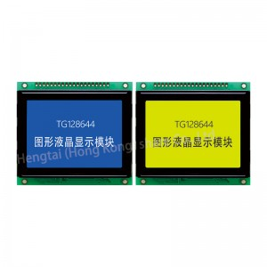 Graphic 128X64 pixel meter LCD display module RA6963C