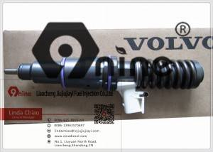 Volvo Electronic Unit Injector 3801144
