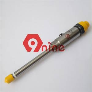 Caterpillar 3408 3412 Pencil Injector 4W7019 0R3536