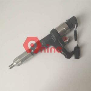 Denso Common Rail Injector Fuel Injector 095000...