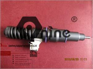 Volvo Electronic Unit Injector 21371672 BEBE4D24001