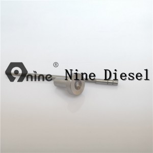 F00RJ01052 common rail injector control valve set F00R J01 052 For 0445120069 Injector