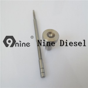 F00RJ01129 common rail valve for injector 0445120038