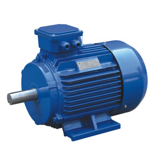 YD2 series pole-changing multi-speed three-phase asynchronous motor Featured Image