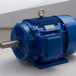 IE1 series three-phase asynchronous motor