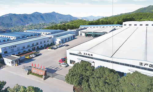 Zhejiang Lijiu Motor Co., Ltd.