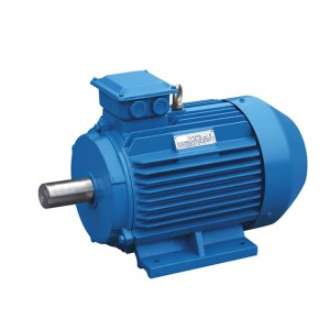 IE3 series ultra-high efficiency three-phase asynchronous motor