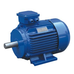 YD2 series pole-changing multi-speed three-phase asynchronous motor