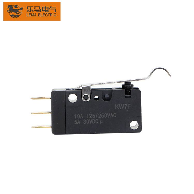 KW7F-5T  Lever type micro switch/ Electronic micro switch