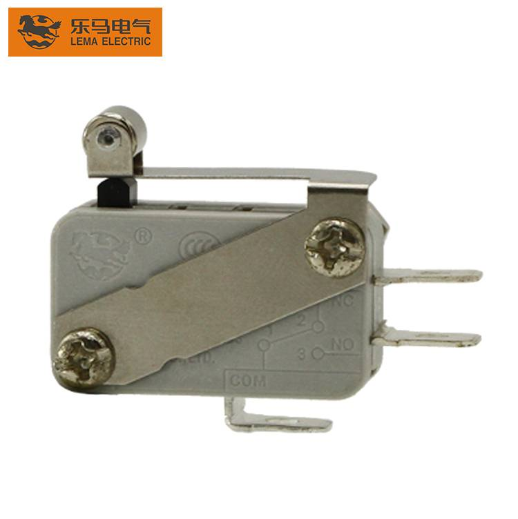 High Quality KW7-33 Precision Safety Electrical IP40 Microswitch
