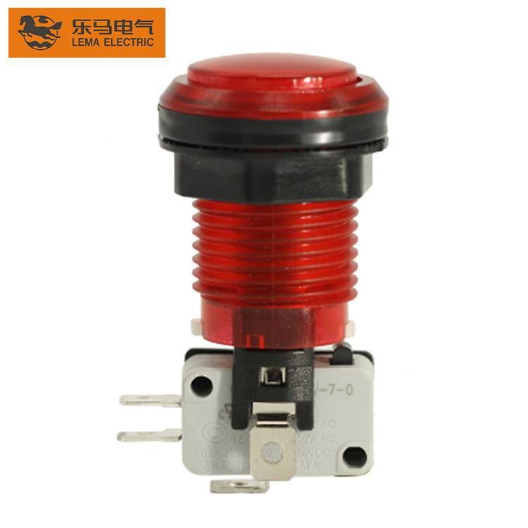Whole Sale PBS-003 Electronic Component Cap Push Button Switch
