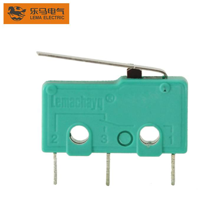 Wholesale KW12-1S lxw-5-1-2 Simulated General-Purpose Slide Microswitch