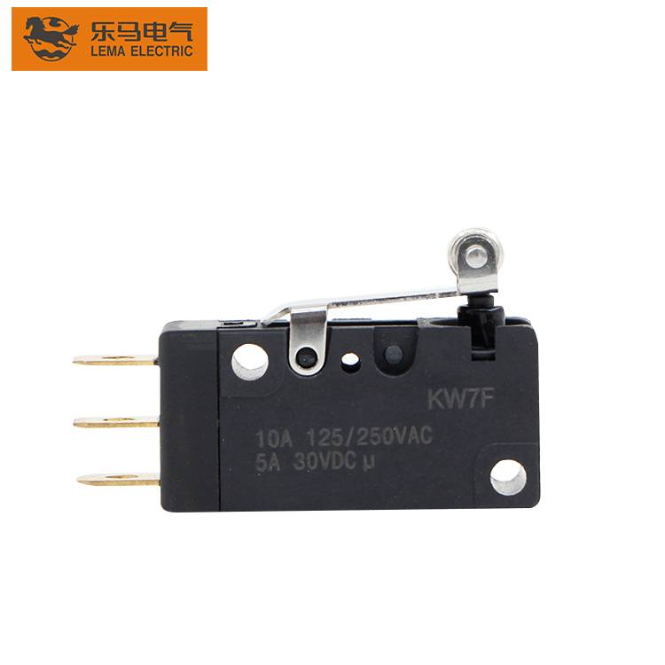 Waterproof 12V 5A 250Vac Limit Micro Switch Price