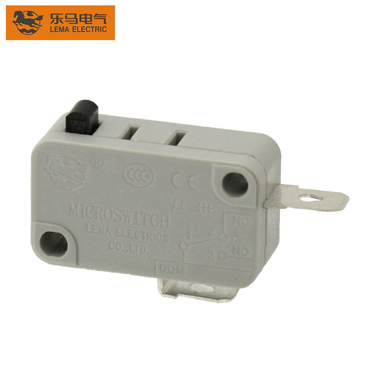 High Quality KW7-0B Small Switch SPST NC Normally Closed Micro Switch