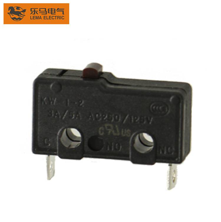 Lema KW12-0B normally close actuator sensitive micro switch closed micro switch Featured Image