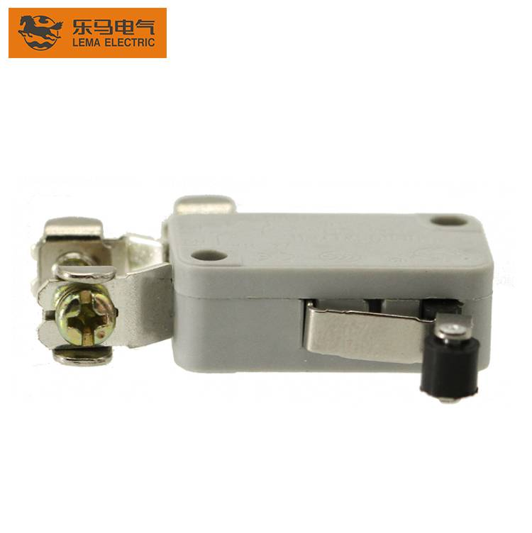 Lema KW7-32L screw terminal snap action micro switch t125 5e4 microswitch
